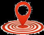Les sites pour la pratique du tir à l'arc