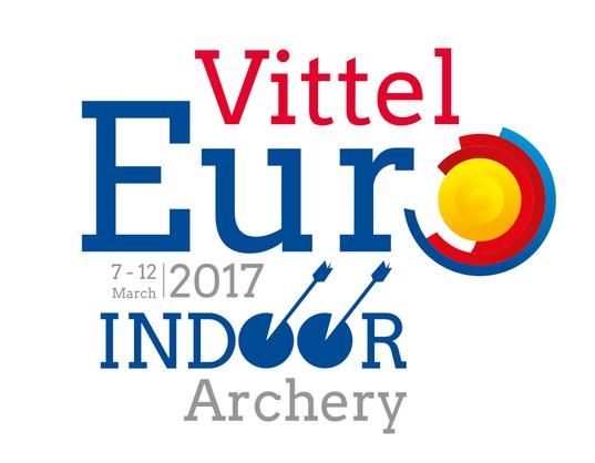 Championnat d'Europe de Tir à l'Arc - Vittel 2017