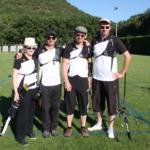 Equipe des Archers Valentinois