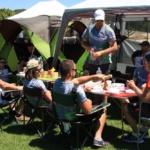 Clubs des Archers Valentinois et Flèche sous bois