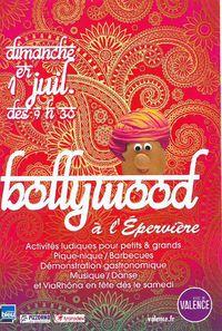 Bollywood 2018 - Fête de l'épervière - Valence
