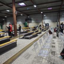 CD26 2019 - Complexe Sportif des Auréats