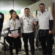 CD26 2019 - bronze par équipe