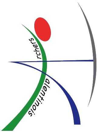 Logo des Archers Valentinois